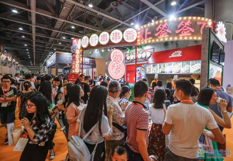 2019廣州國際連鎖加盟展覽會