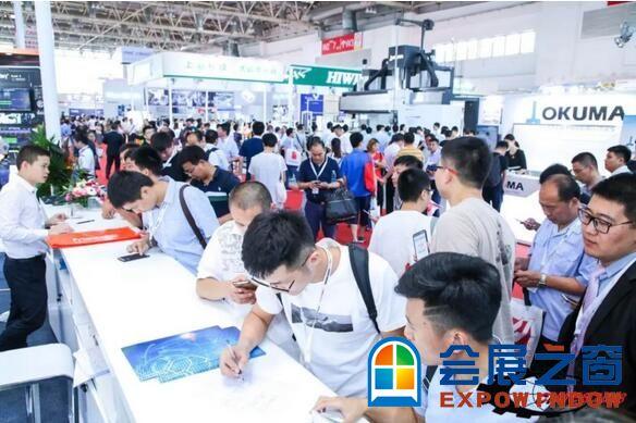 2020北京国际机床工具展览会自动化展区(CIMES)